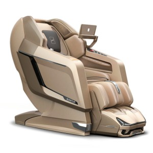 Bodyfriend Quantum massage chair