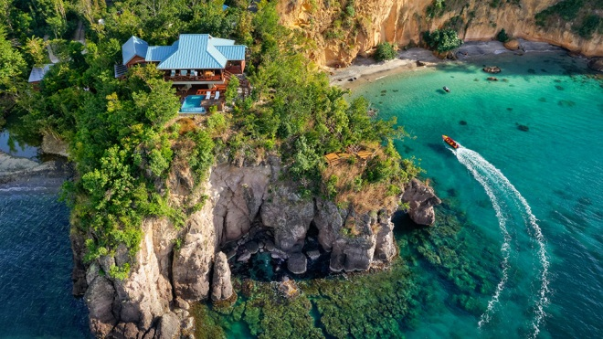 The Residences at Secret Bay