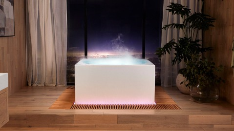 Kohler Stilness bath
