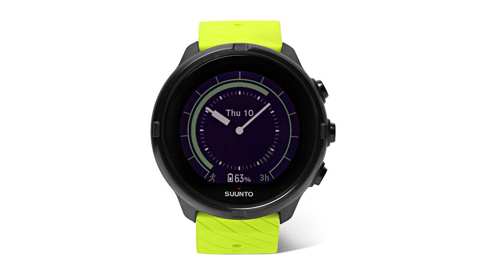 Suunto '9 G1' GPS Smart Watch
