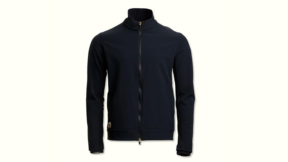 Tracksmith 'NDO' Jacket