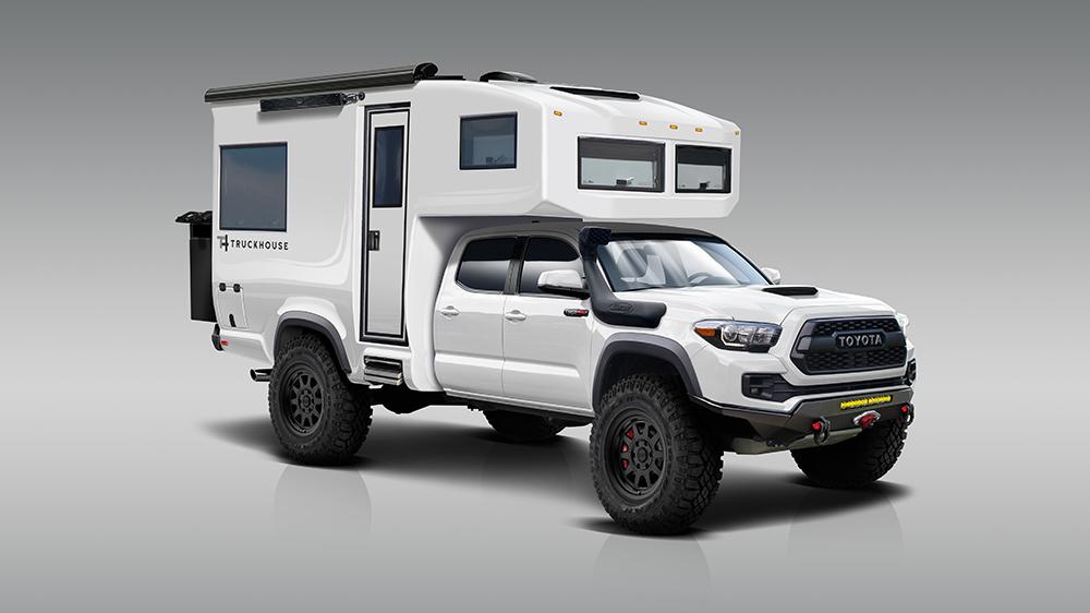 TruckHouse BCT
