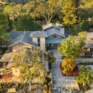 California, Silicon Valley, Real Estate, Mansion