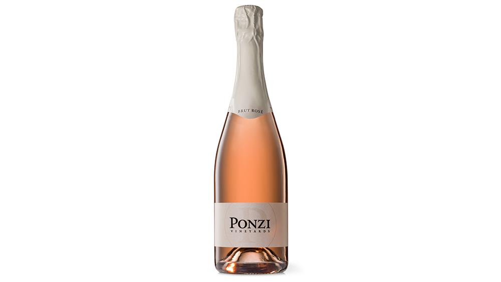 Ponzi Vineyards Brut Rose