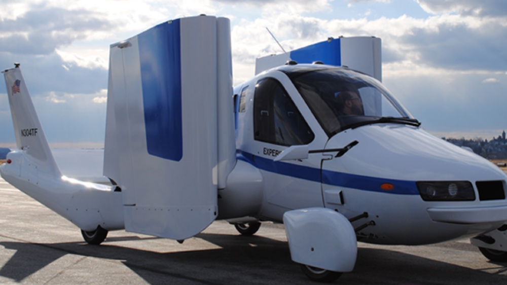 Terrafugia's Transition has a Special Light-Sport Aircraft certificate, but the US company needs to finish the car to make it street legal.
