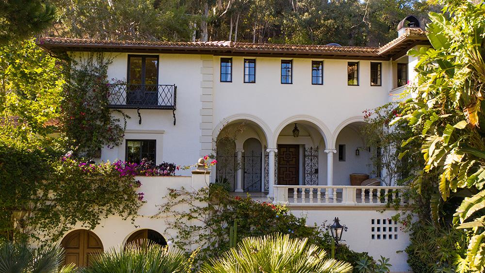 Los Angeles, Santa Monica, Real Estate