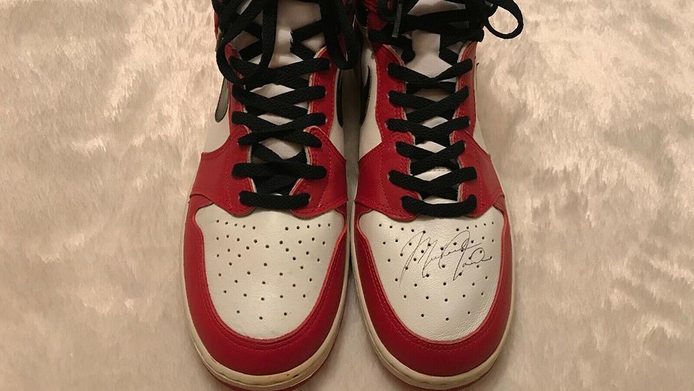 Air Jordan 1 Sneakers