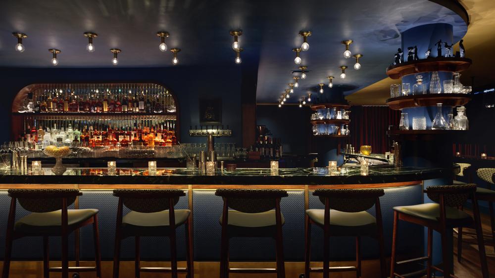 bar The Betty, Atlanta