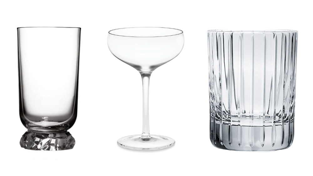Design, Cocktail Glasses, Spirits, Glassware, Home