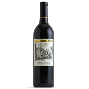 Chateau Montelena 2007 Estate