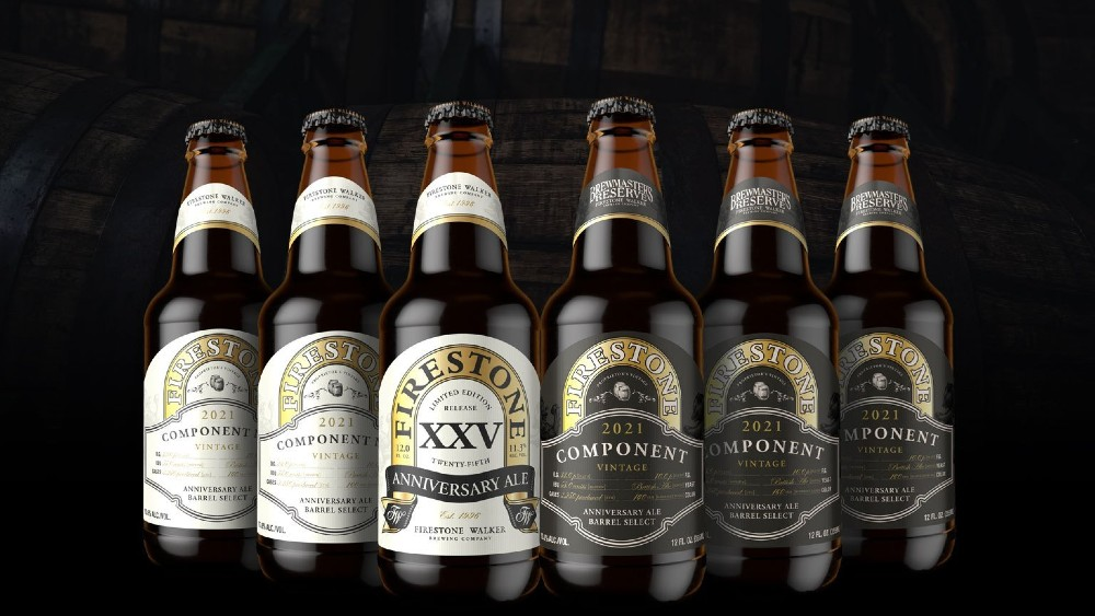 Brewmaster Reserve: Big Things Collection