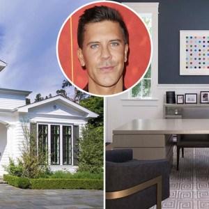 Fredrik Eklund Beverly Hills House