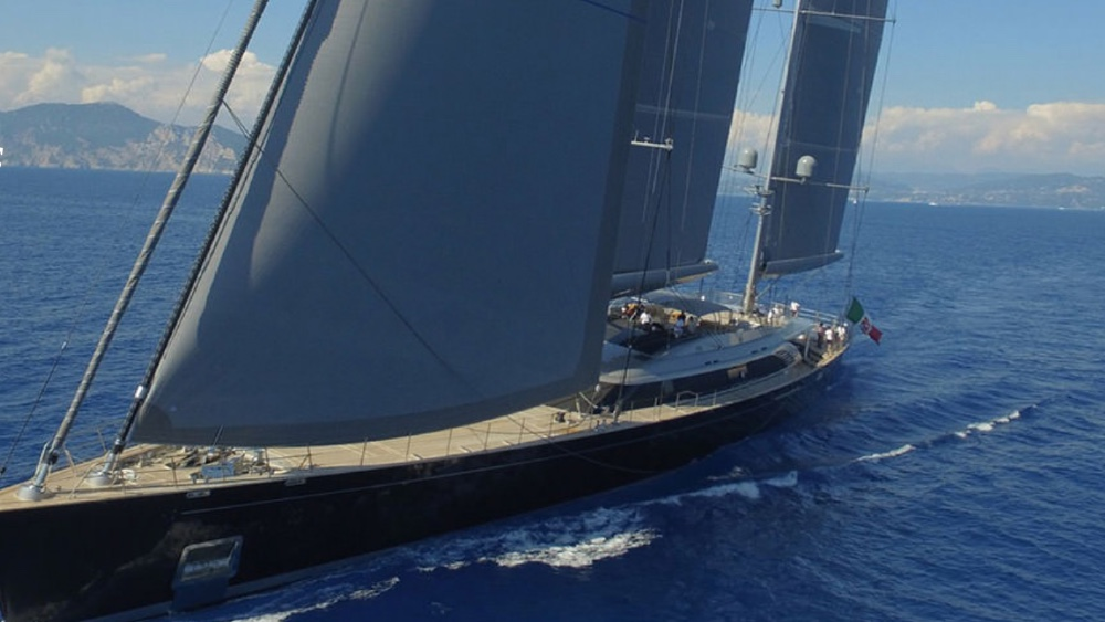 Four Suitors Line Up to Buy Perini Navi out of Bankruptcy