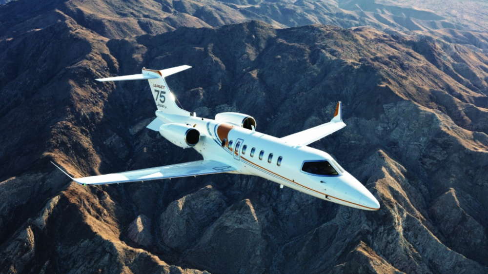 The Learjet brand will stop production later this year.