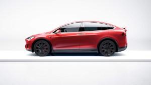 AWD Tesla