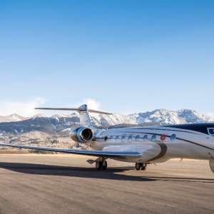 The Gulfstream G700 has surpassed 1100 test hours in a year