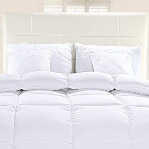 Utopia Bedding Down Alternative Comforter