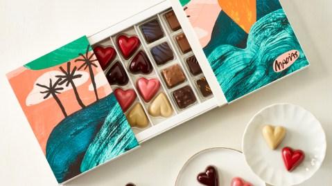 andsons chocolatiers