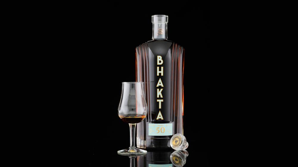 Bhakta 50 Brandy