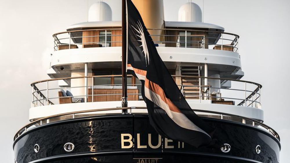 Turquoise Yachts Blue II