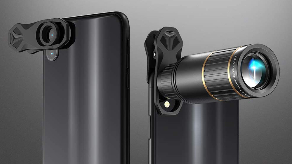 The Best Smartphone Camera Accessories on Amazon