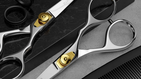 The Best Beard Scissors for Your Grooming Kit on Amazon