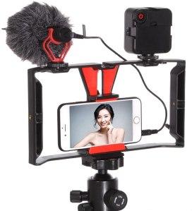 FocusFoto Smartphone Video Rig