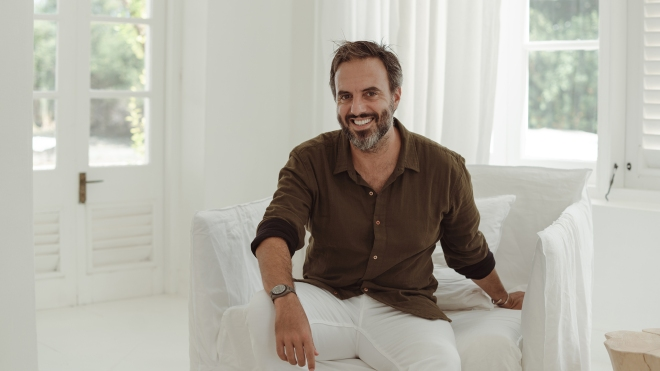 Jose Neves, the founder and CEO of Farfetch, is fashion's most powerful man.