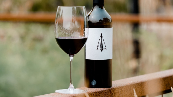 Shannon O'Shaughnessy's new Aileron wines