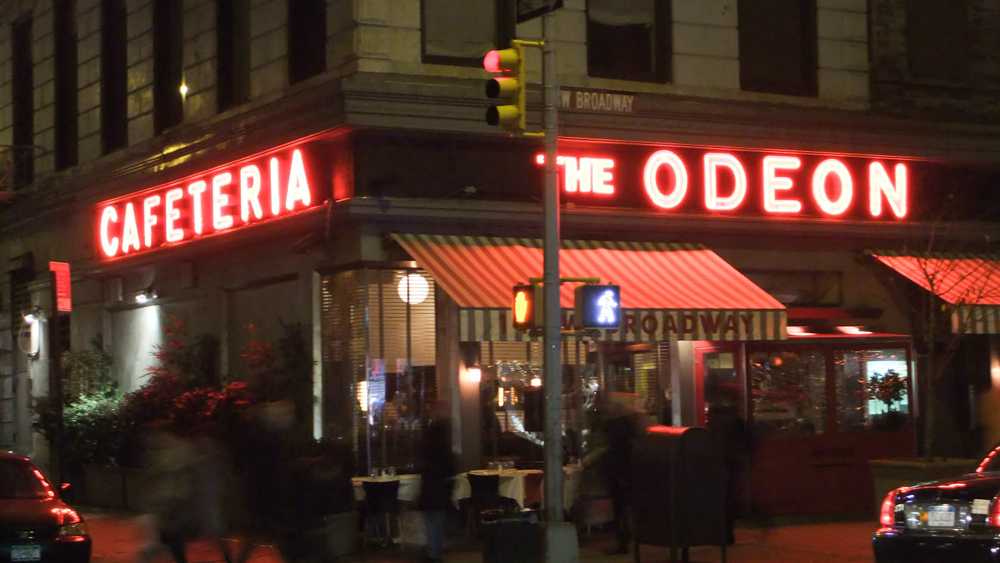 The Odeon NYC