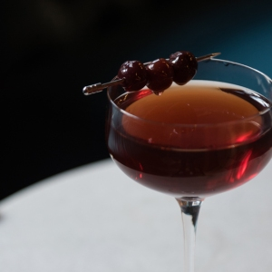 red hook cocktail rye whiskey maraschino