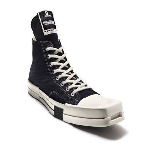 Rick Owens Converse Collaboration