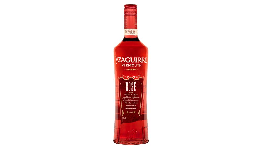 Yzaguirre Vermouth Rosé