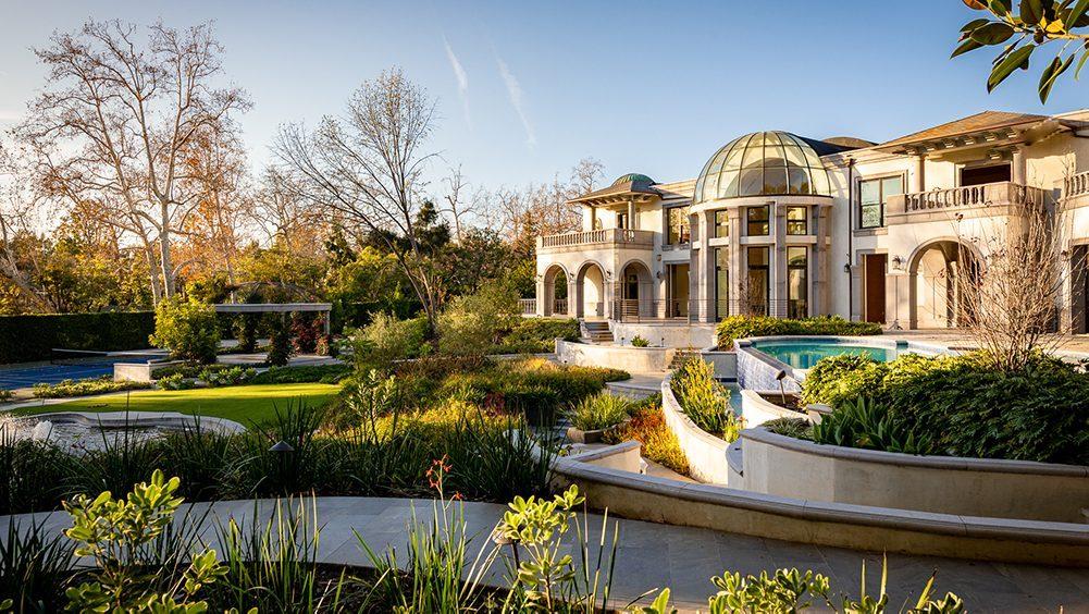 Home, Real Estate, California