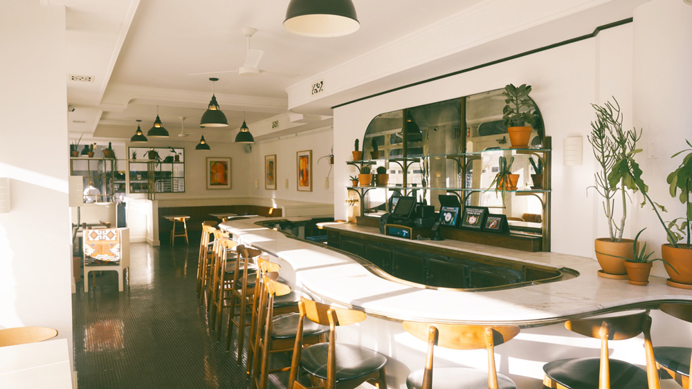 xilonen brooklyn restaurant bar interior