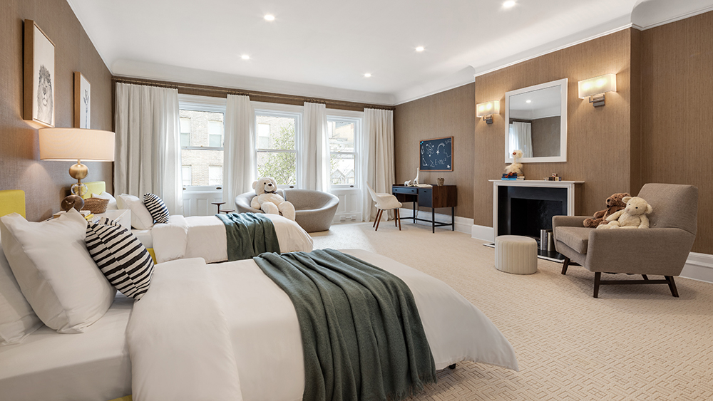 New York, Townhouse, Home, Real Estate, Upper East Side