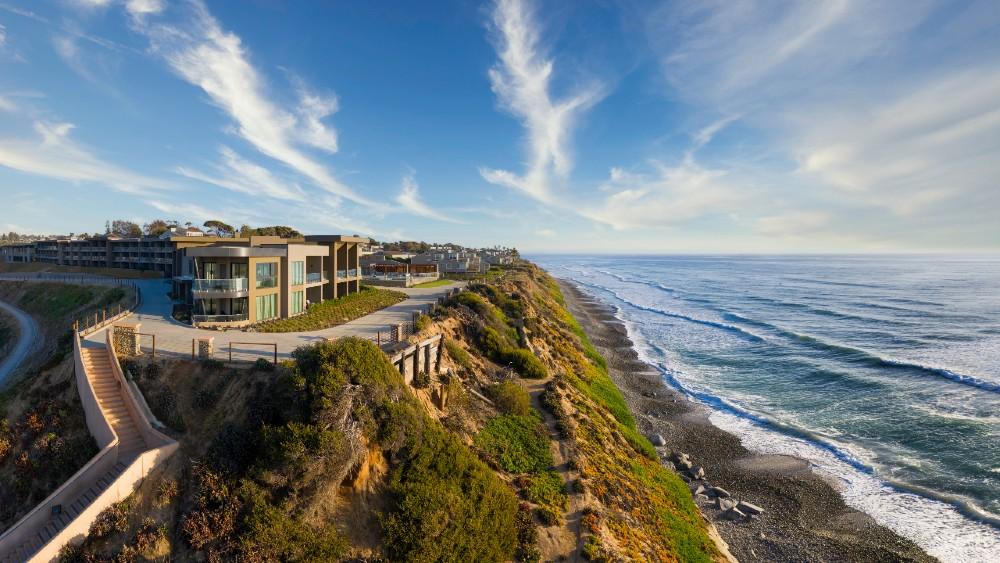 Alila Marea Beach Resort Encinitas