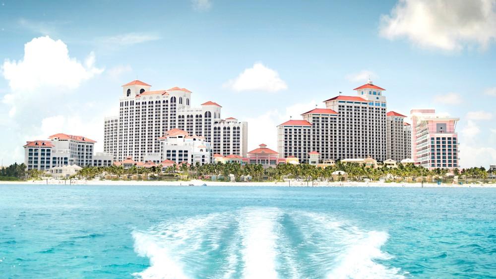 Baha Mar Bahamas