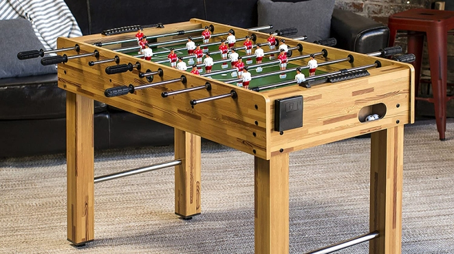 Best Choice Products 48-Inch Foosball Table