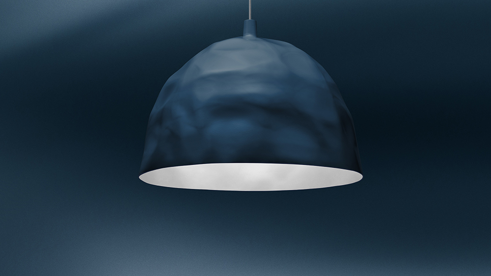 Bump, Foscarini