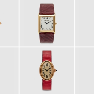 Cartier Watches Dover Street Market