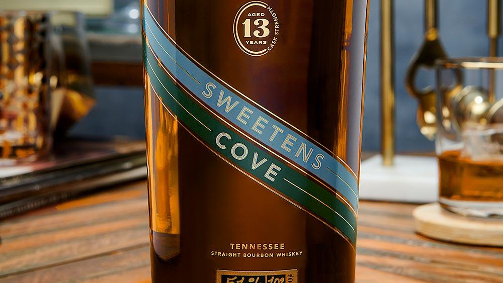 Sweetens Cove