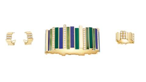 Dior Gem Dior Collection