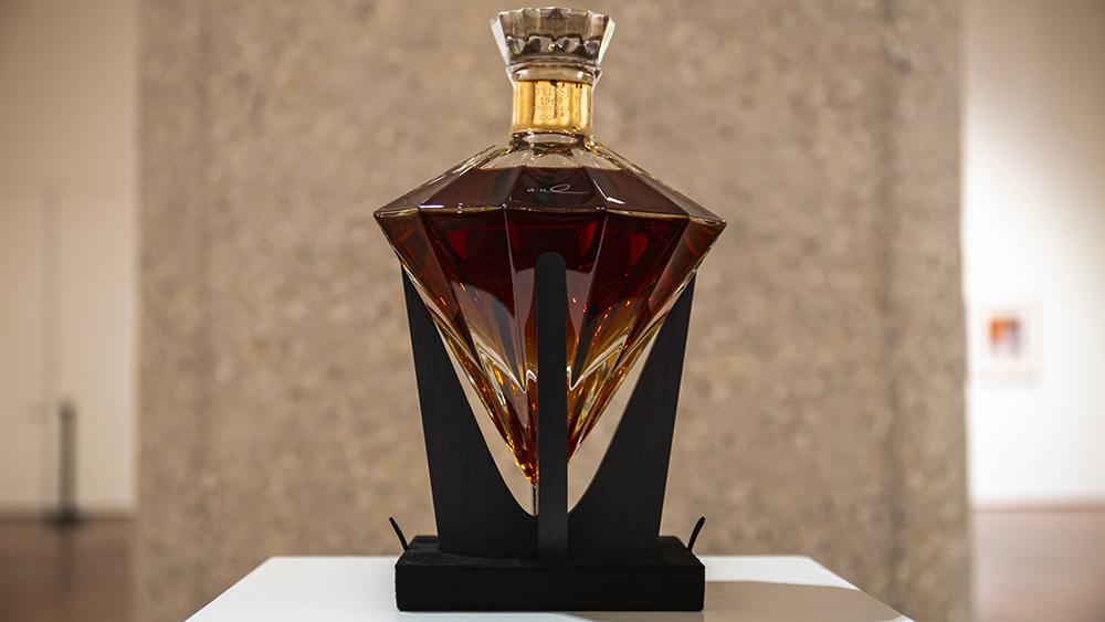 1969 D'USSE Cognac