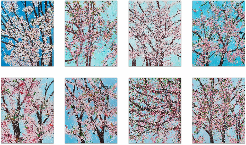Damien Hirst The Virtues prints
