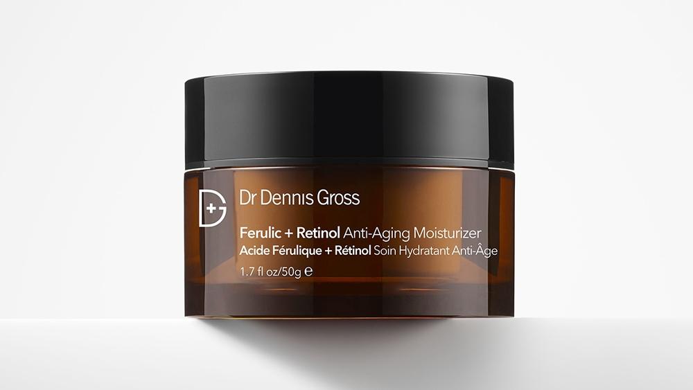 Dr Dennis Gross Feruling + Retinol Anti-Aging Moisturizer