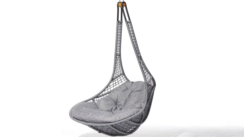 Lattoog Drop Armchair