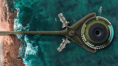 Hayri Atak Floating Hotel