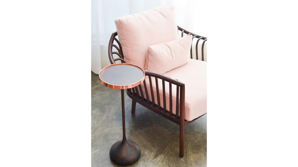 Lattoog Flow armchair