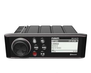 Fusion Entertainment Bluetooth Marine Stereo Receiver